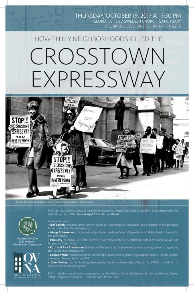 CrosstownX