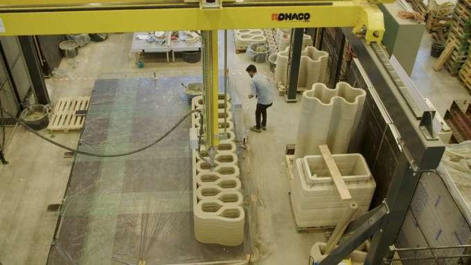 3D Cement 2