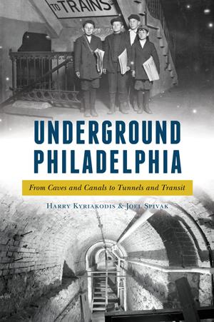 UndergroundBook