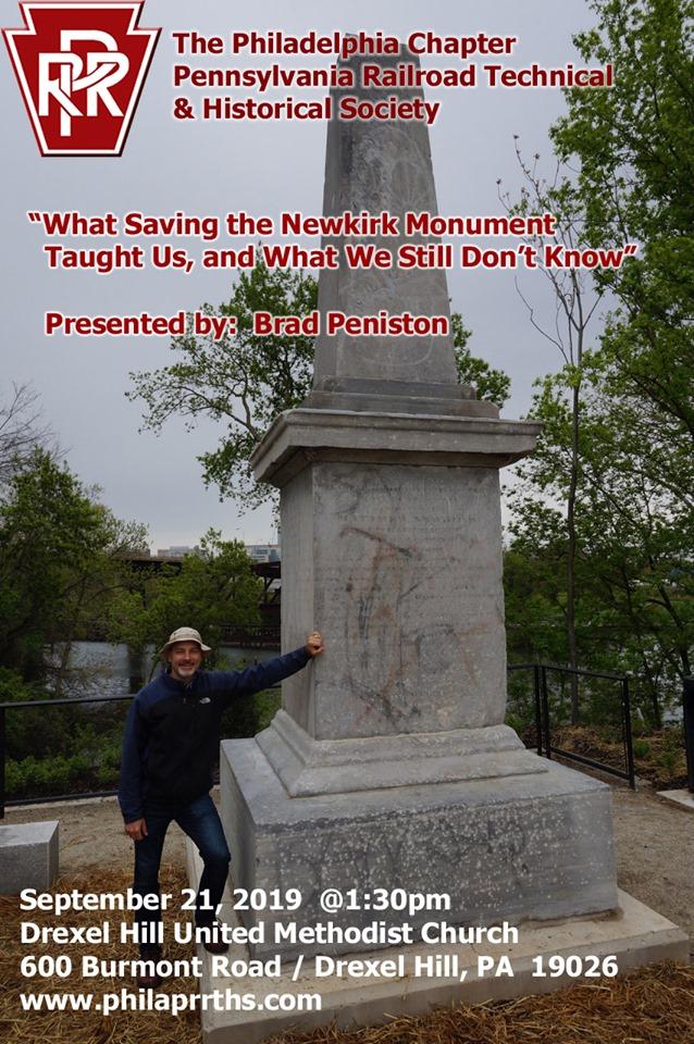 2019-09-21 Newkirk Monument PRRTHS