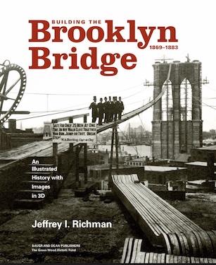 BrooklynBridgeInPhotos